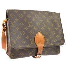 Louis Vuitton Shoulder Bag Cult Ciel 26 Monogram M51252