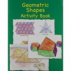 Geometric Shapes Activity Book by Robert Fathauer (Paperback, 2010)