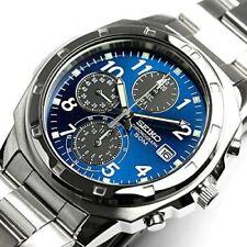 Seiko Japan SND193P Men's Watch 1 Year Guarantee