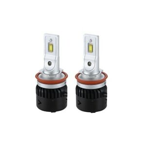 Gex-Mini-6000LM-H11-LED-Headlight-Canbus-Kit-Globe-Bulbs-6500K-White