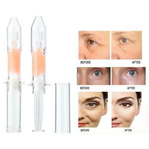 Visualsource Anti Aging 2pcs 1g Ml Quick Dark Circles Eye Bags