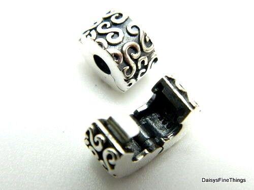 charm clip pandora