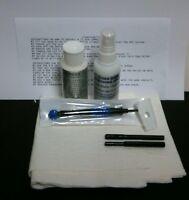Nintendo Security Tool Cleaning Kit For Nes Snes N64 Genesis Game Boy Games