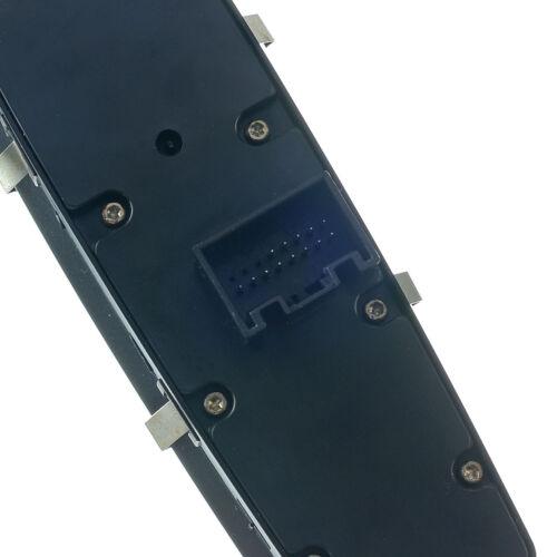 Fensterheber Schalter vorne links für Porsche Cayenne 92A Macan 95B Panamera 970