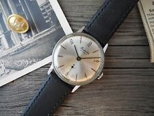 Vintage USSR Raketa Russian Soviet Men's Watch