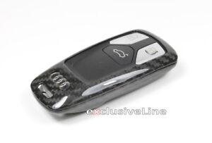 Audi-Carbon-Schluessel-Schutzhuelle-key-case-cover
