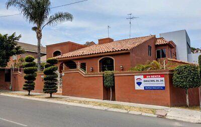 Casa en Renta de Casa en Lomas de Agua Caliente, Tijuana