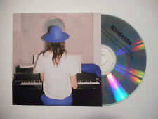 KINDNESS : THIS IS NOT ABOUT US ♦ CD SINGLE PORT GRATUIT ♦