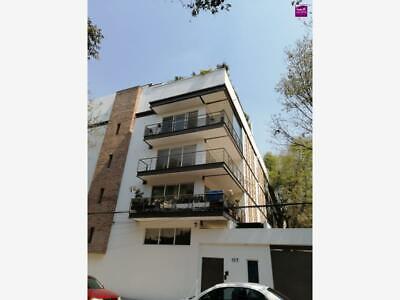 Venta Penthouse con roofgarden propio  colonia Santa María Nonoalco Benito Juárez