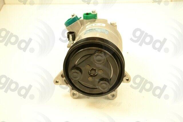 A//C Compressor-New Global 6511696