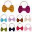 Big-Bow-Headband-Nylon-Hairband-Girls-Baby-Knotted-Turban-Head-Wraps-Elastic-New thumbnail 5