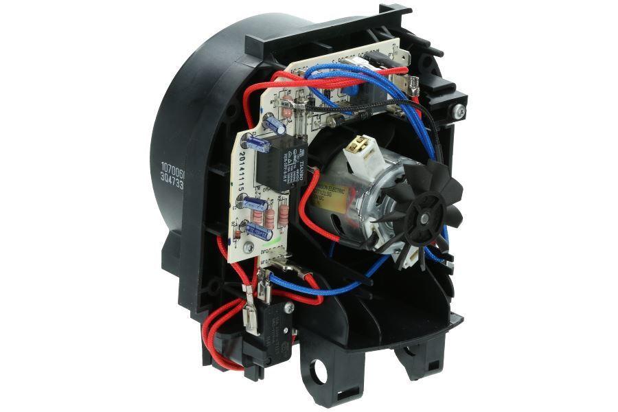 Tefal Actifry Neuf Moteur Ventilateur Écrou Compatible avec FZ700,GH800 & AL806