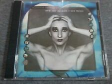 CLAUDIA BRUCKEN - Love & A Million Other Things CD