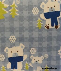 blue polar bear queen size sheet set new in package free. Black Bedroom Furniture Sets. Home Design Ideas