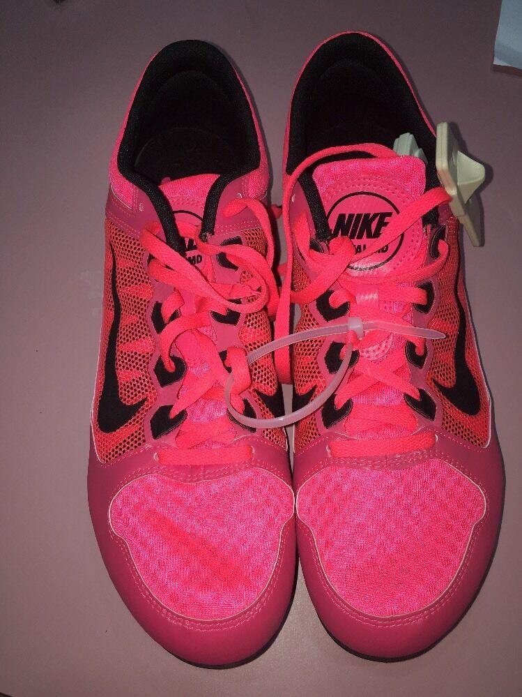 Nike Pink Neon racing multi Use
