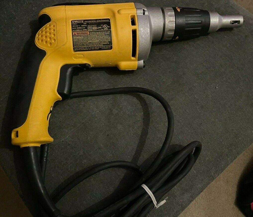 DEWALT Drywall Screw Gun DW272 DW274 DW276 DW255 DW253 Clutch Housing N740053