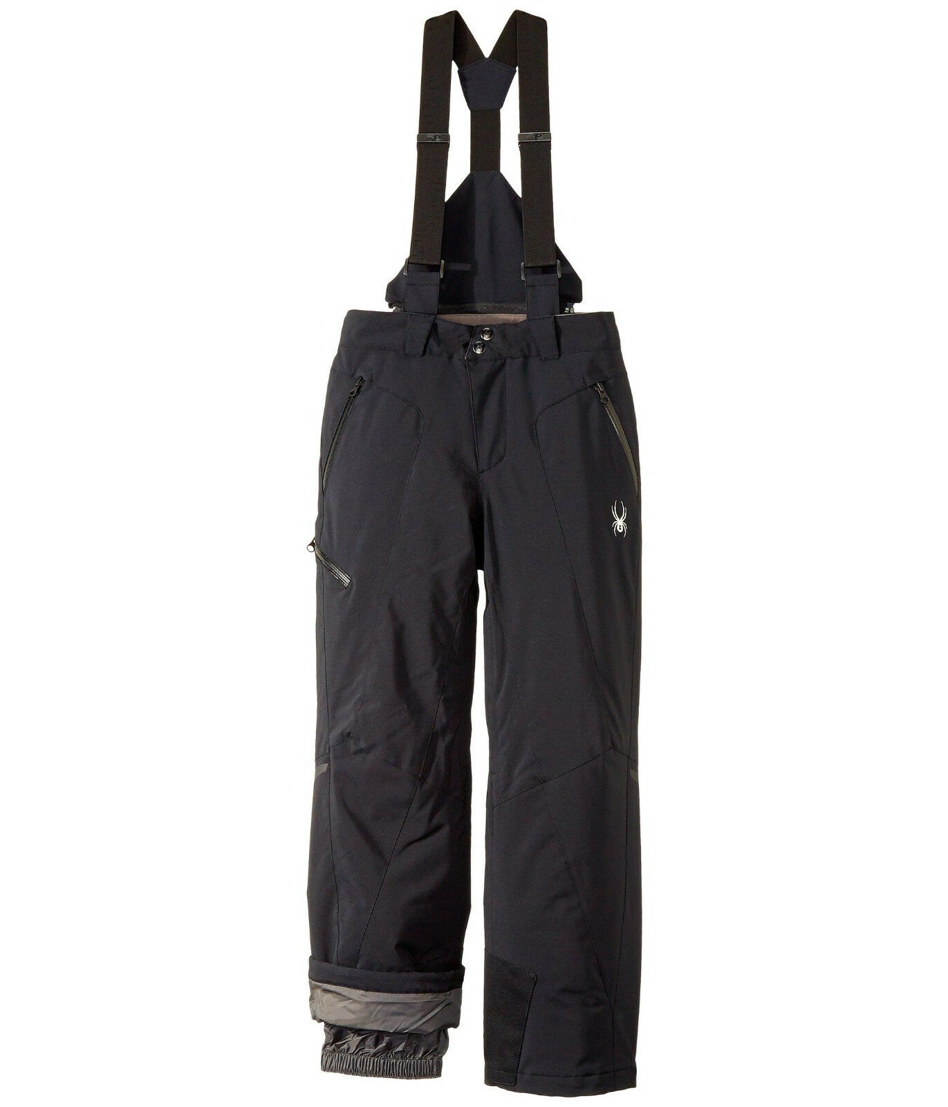 Spyder Boy's Bormio Pants, Kids Ski  Snowboarding Pant, Size 10, NWT  best choice