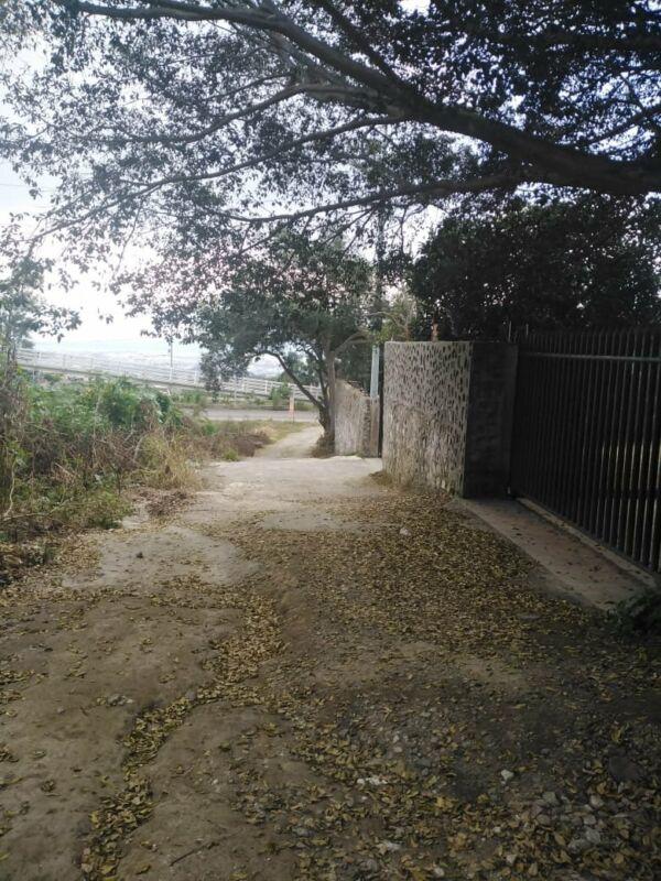 Lomas de San Juan