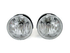 NEW 2003-2004 Lincoln Navigator Replacement Fog Lights Lamp Set Left + Right