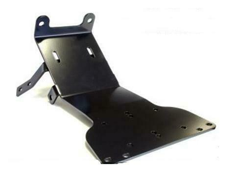 KFI Products Winch Mount 100920 57-3885 10-0920