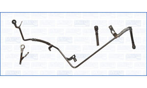 Genuine-AJUSA-OEM-Replacement-Turbo-Oil-Feed-Pipe-Line-OP10071