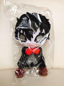 Pitanui-persona-5-hero-joker-phantom-thief-ver-Plush-Doll
