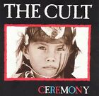 Ceremony by The Cult (CD, Oct-1991, Beggars UK/Ada)