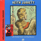 Mourning Of A Star [Limited] by Keith Jarrett (CD, Nov-1998, Atlantic (Label))