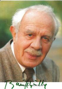 Friedrich W. Bauschulte