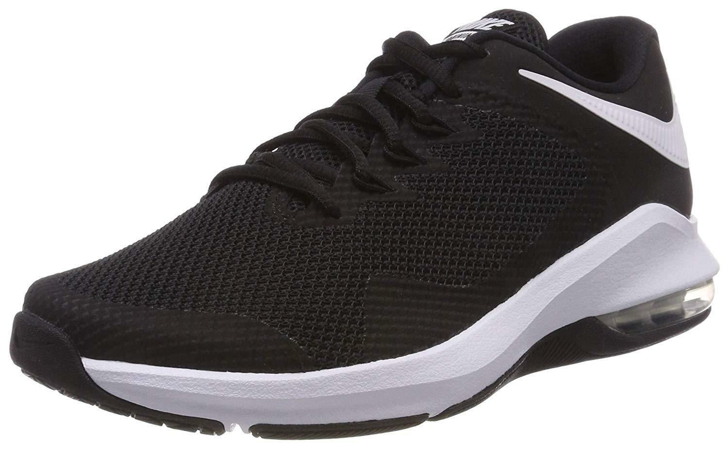 dab1c84129 Nike AIR MAX ALPHA TRAINER Mens Black White AA7060-001 Casual shoes ...