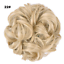 XXL-Scrunchie-Haargummi-Haarteil-Haarverdichtung-Hochsteckfrisur-Haar-Extension 縮圖 26