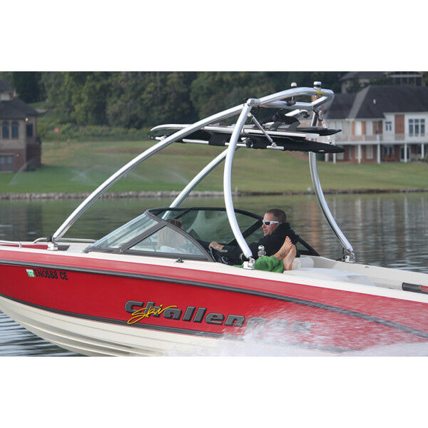 Monster Tower, Wakeboard Tower Universal Fit, MT2 Ski Tow Tower Boat Marine