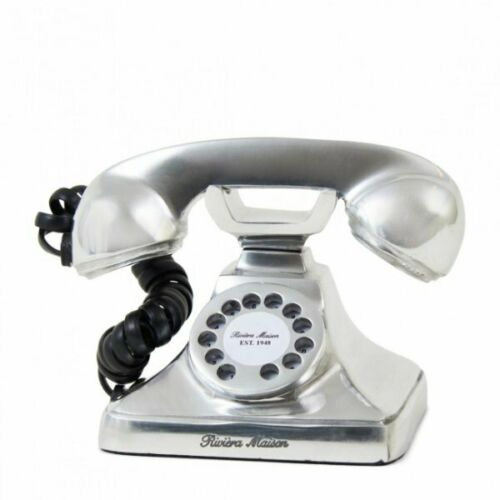 Riviera Maison Dekoration Telefon Classic Mini