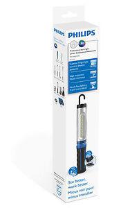Philips-LPL20X1-Luz-de-trabajo-LED-RCH10-sin-cable-con-gancho-Rotatorio-OFERTA