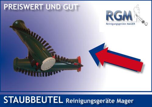 *** Qualitäts-Bürstwalzen//Rundbürsten geeignet Vorwerk EB 350***