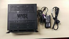 Dell Wyse Z90D7 ThinClient AMD T56N 1.65GHz 2GB 4GB Flash WES7 909686-02L