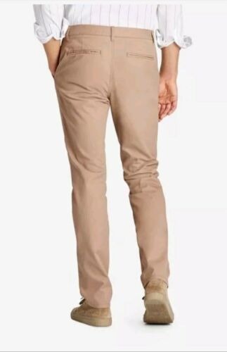 BRAND NEW Bonobos straight  fit 30x34 Washed Chinos Graham Slackers