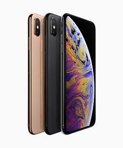 Apple iPhone XS - 64 GB -Space Grau-Silber-Gold- WOW! Angebot der Woche - SALE !