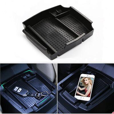 pcs high quality car central storage box  honda crv       ebay