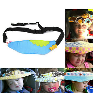Wv Car Seat Laws >> 1PC Safety Toddler Kids Car Seat Sleep Aid Head Support ...