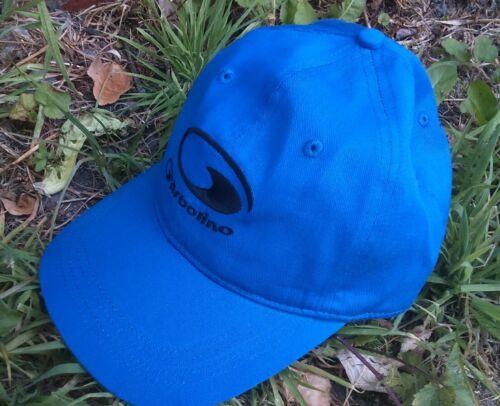 Garbolino Blue Baseball Cap