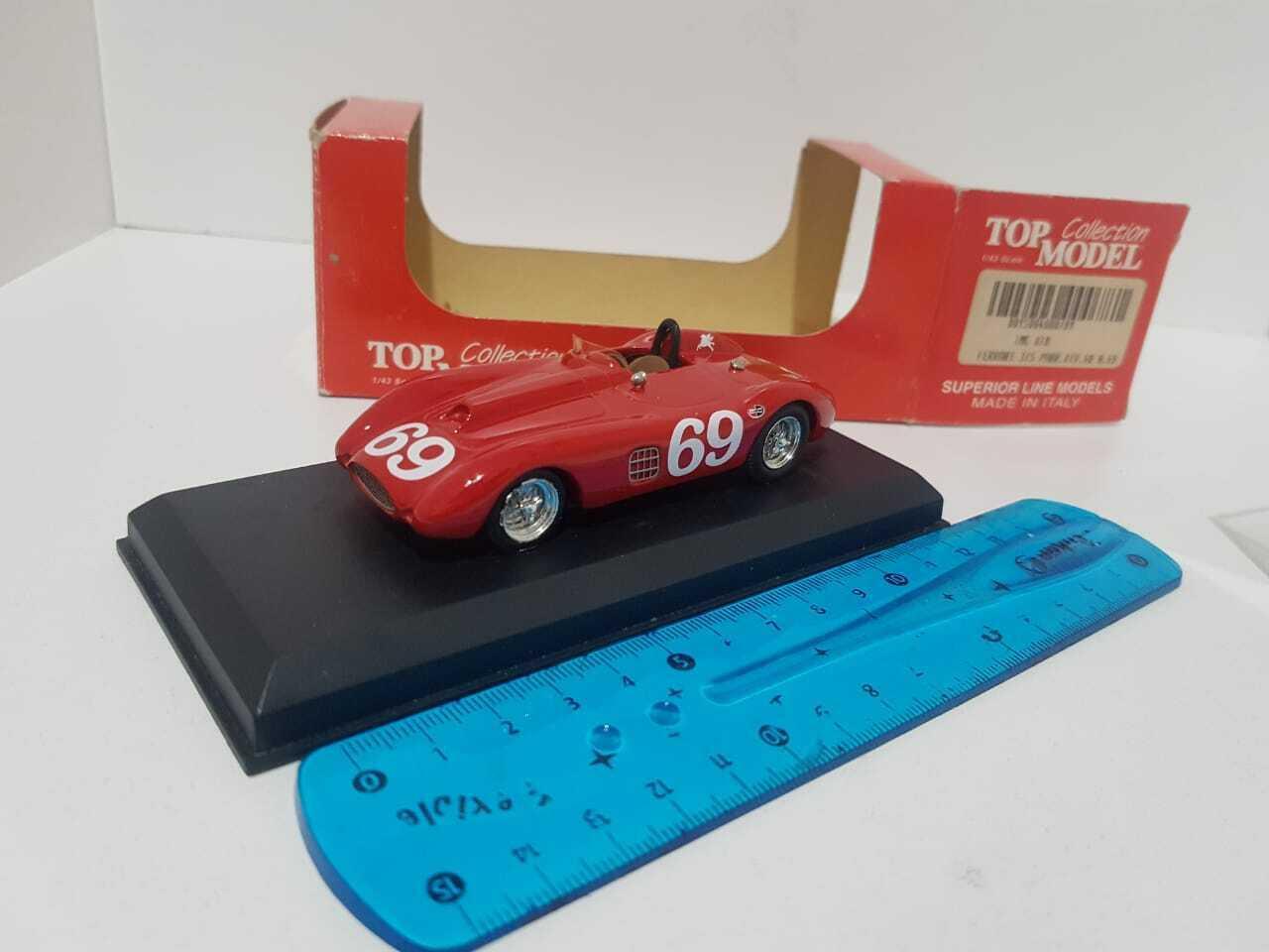 n ° 1 en línea Ferrari 375 Parr Riverside 60  69 1 43 43 43 Top Model  a precios asequibles