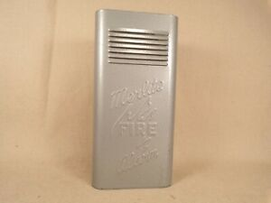Merlite-Industries-Fire-Alarm-Box-Vintage