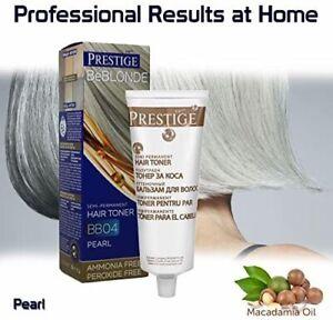 PRESTIGE-Be-Blonde-PEARL-Semi-Permanent-HAIR-TONER-BB04-Ammonia-Free-100ml