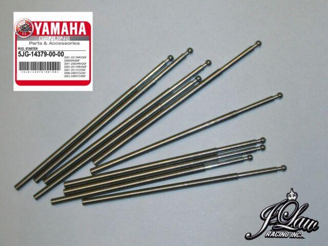 Starter YAMAHA Rod 5JG-14379-00 OEM YZ250F WR250F WR400F