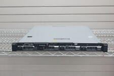 Dell Poweredge R410 2 X QUAD CORE 2.53GHZ E5630 32GB 4 x 2TB SAS 8TB SRV DVD QTY