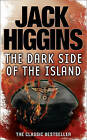 The Dark Side of the Island by Jack Higgins (Paperback, 2010)