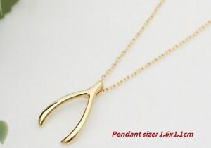 Magical-wishbone-necklace-gift-bag-gold-love-infinity-wish-bone-love-card