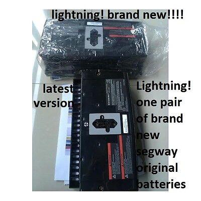 Segway battery i2//x2 i2SE//x2SE XT i180