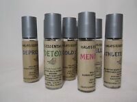 Menopause Treatment Halo's Essential Oils 10ml
